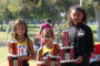 Lightning Youth Running Club deliver at the LA Jets XC Invitational